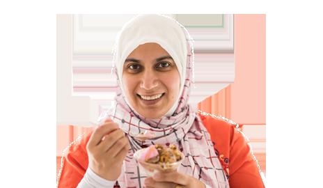 أفضل 5 اختيارات غذائية في عيد الأضحى المبارك