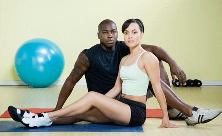 טיפים לכושר גופני