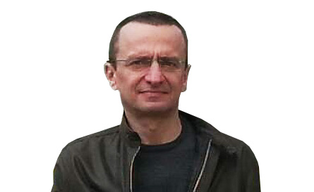 """ד""""ר אולג פצ'רסקי"""
