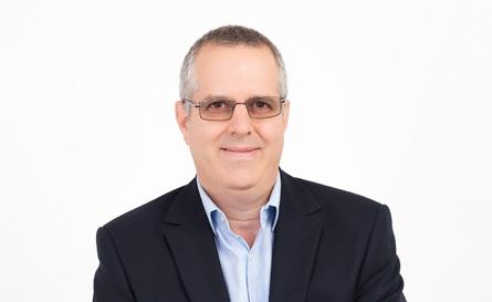 פרופסור ארנון כהן