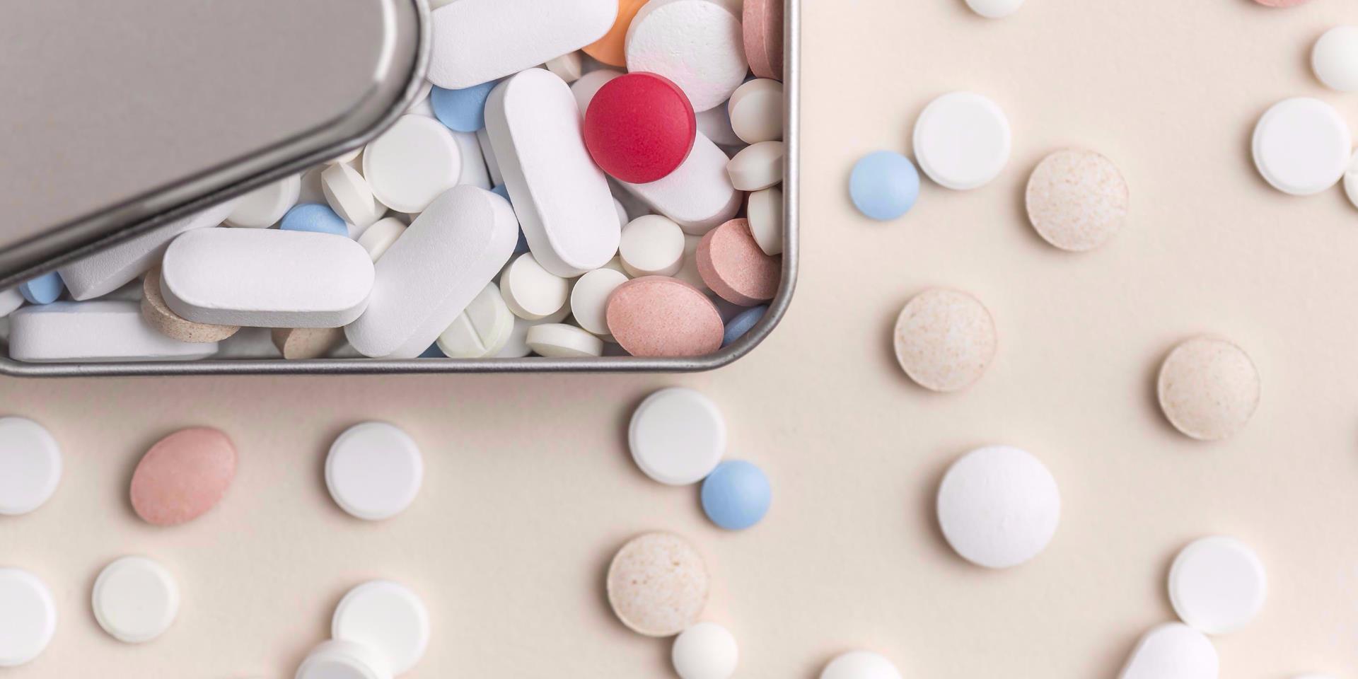 موكسيپين Moxypen ما هي فعالية الدواء كلاليت
