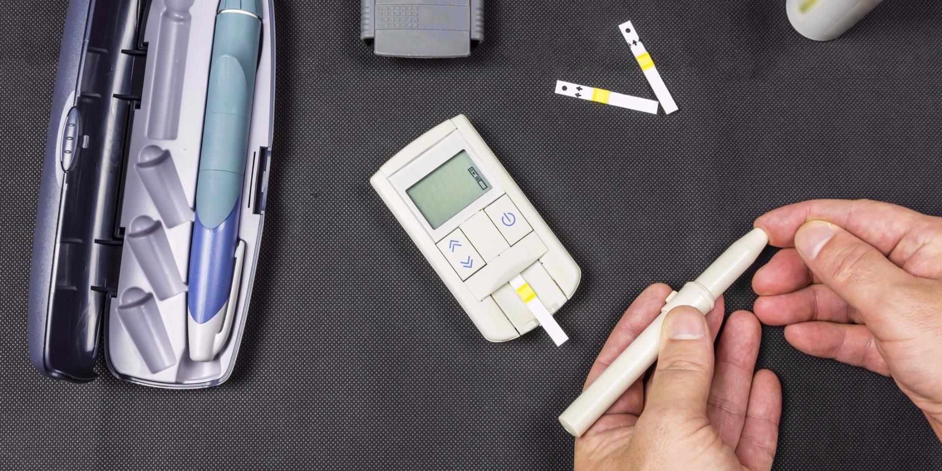 e69f63aae الأنسولين وأدوية الأنسولين - مرض السكري | كلاليت