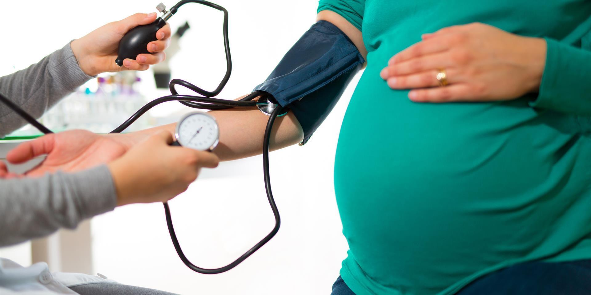 a8b8ac6ab كيف نعرف أنه حان الوقت للولادة؟ | كلاليت
